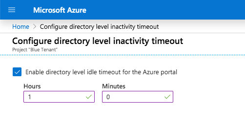Privileged Access in Microsoft Azure