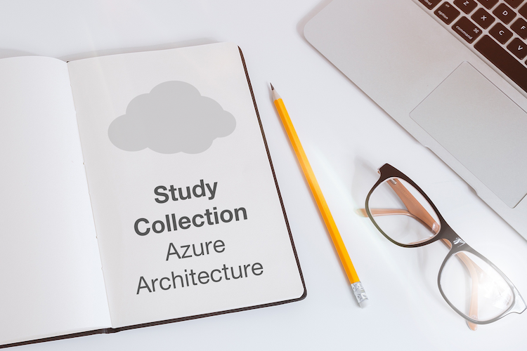 Azure Architecture & Design Patterns (Study collection)